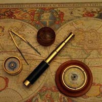 Archaeological Surveying - Mapping tools
